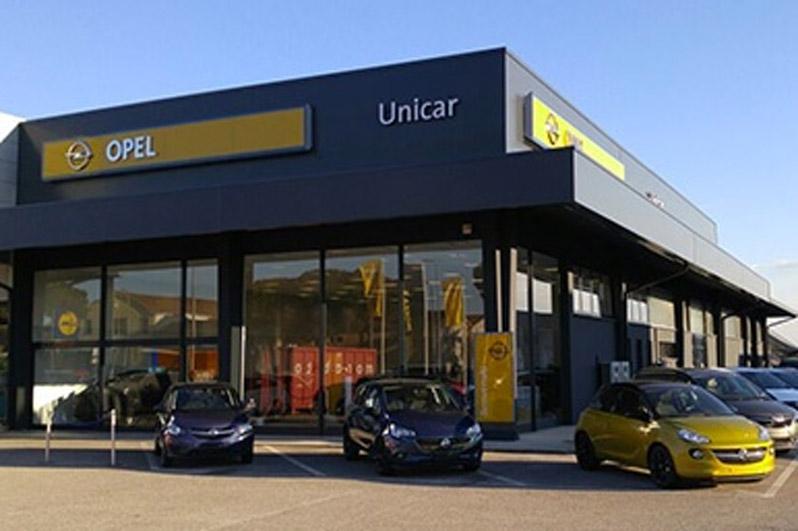 Unicar S.r.l.
