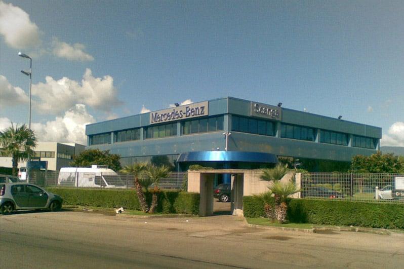 Safra Motors S.r.l.