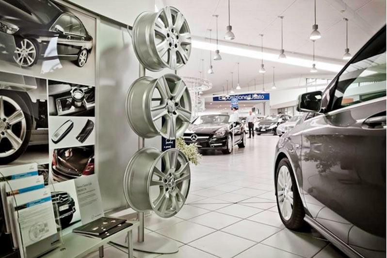 Audi Dealers In Ma >> Idea Uno S.r.l. - Autocentauro