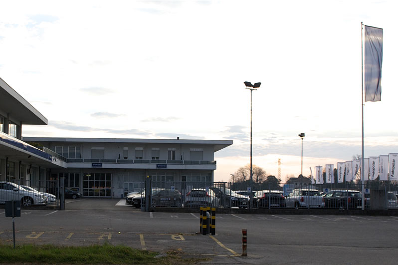 Ferri Auto S.p.A. - Filiale di Treviso