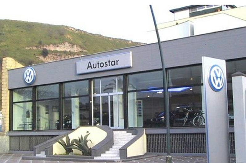 Autostar S.p.A.