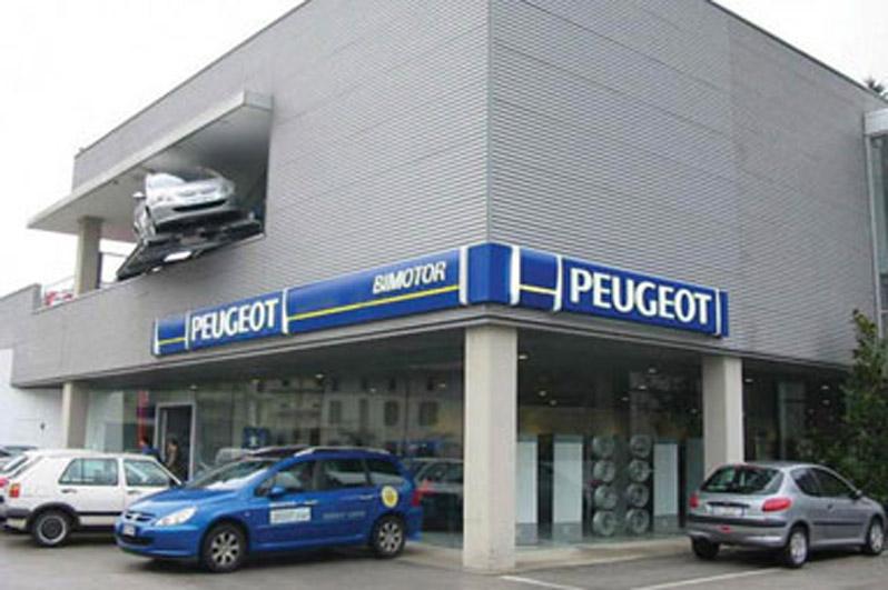 Bimotor S.p.A. - Trento