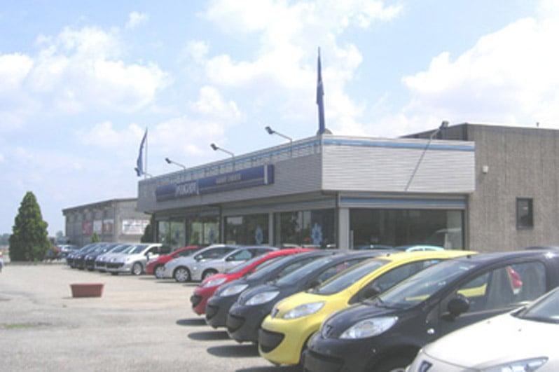 Garage Chierese Auto S.r.l.