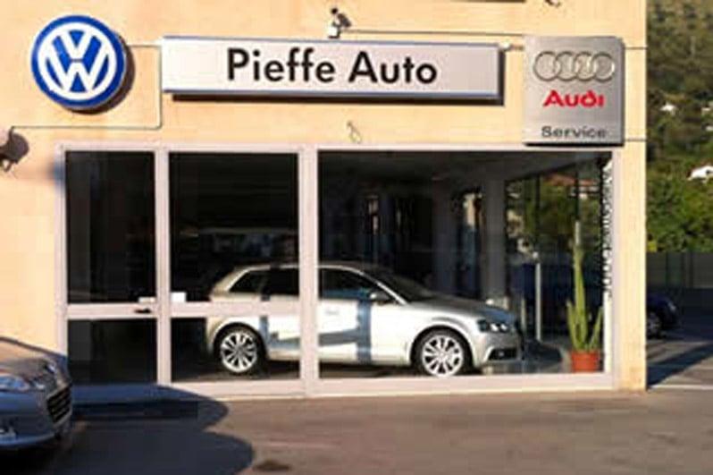 Pieffe Auto S.r.l.