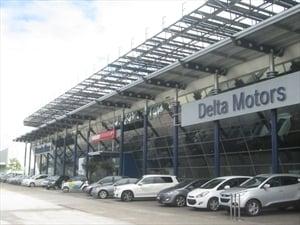 Delta Motors S.p.A. Ancona