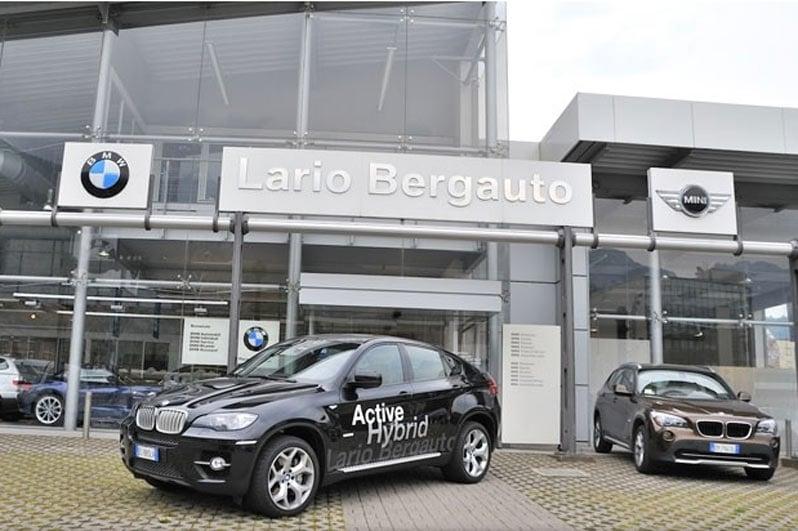 Lario Bergauto S.p.A. - Lecco