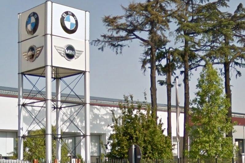 BMW Milano S.r.l.