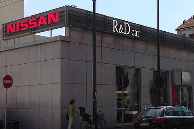R&D Car S.r.l.