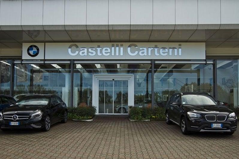 Castelli & Carteni S.r.l.