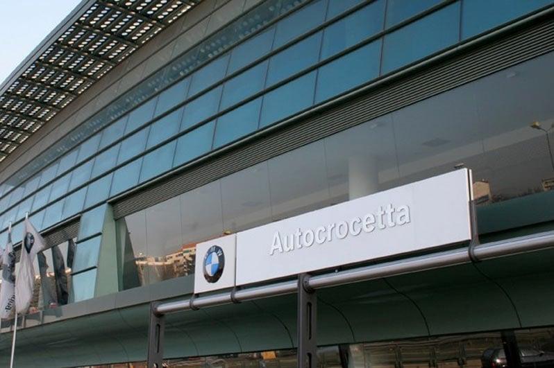 Autocrocetta S.p.A.