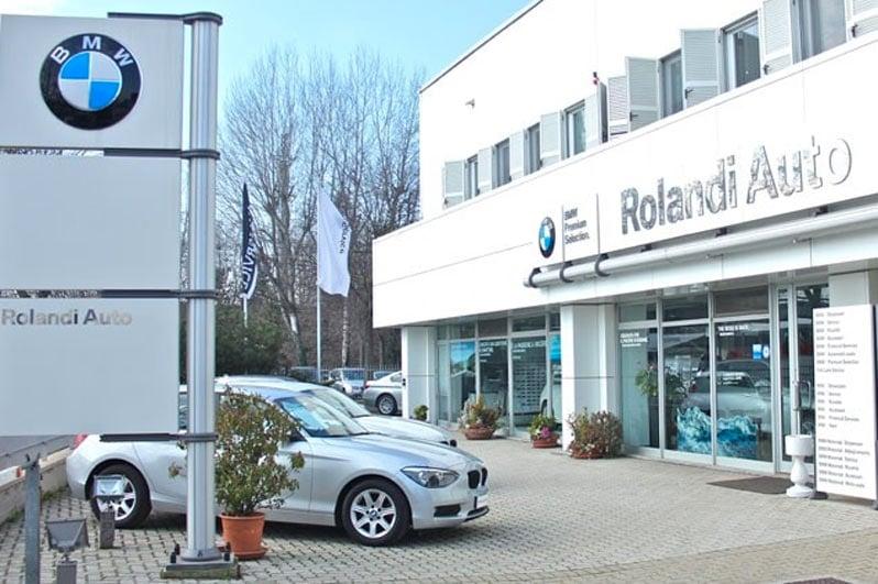 Rolandi Auto S.p.A.