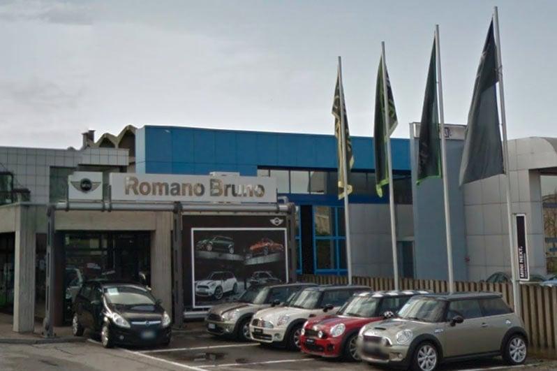 Romano Bruno S.r.l.