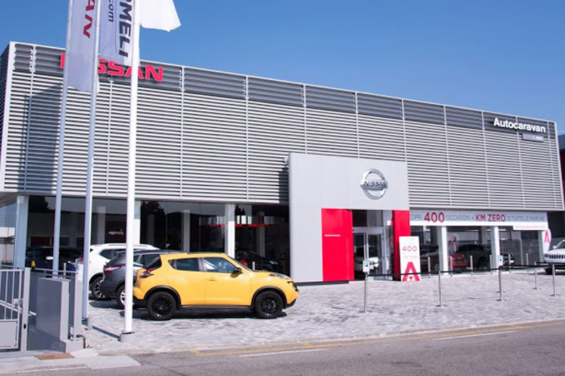 Gruppo Carmeli – Autocaravan S.p.A.