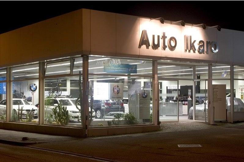Auto Ikaro S.r.l.