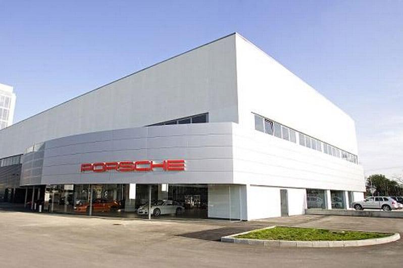 Porsche Haus S.r.l.