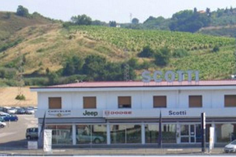 Ugo Scotti S.r.l.