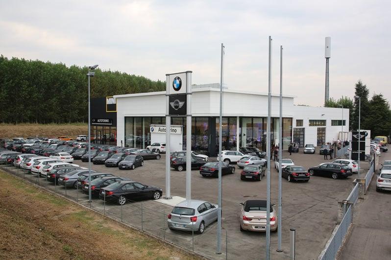 Autotorino S.p.A. - Parma