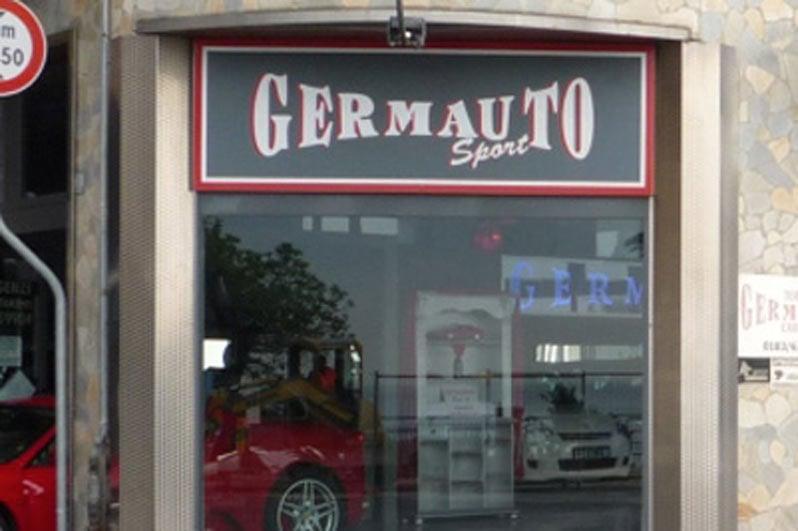 Germauto Sport S.r.l.