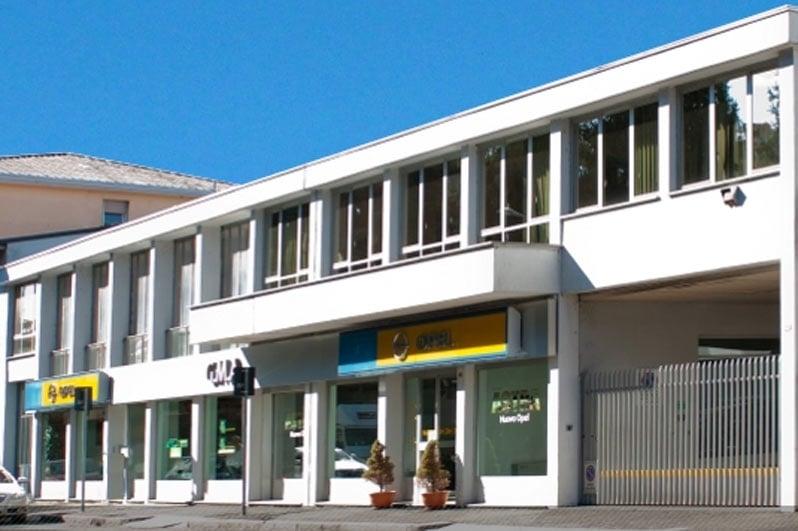 G.M.A. Grandi Marche Automobilistiche S.r.l.