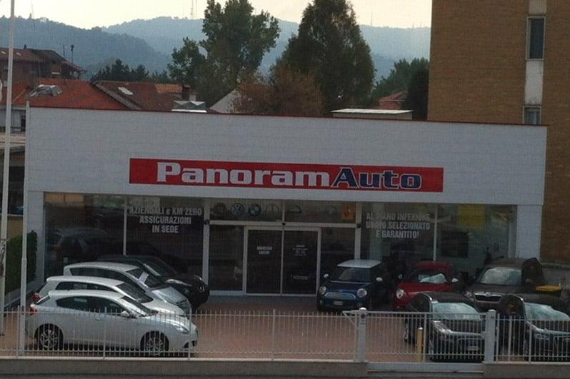 Panorama Auto