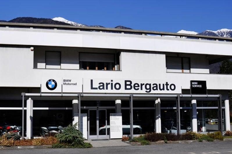 Lario Bergauto S.p.A. - Sondrio