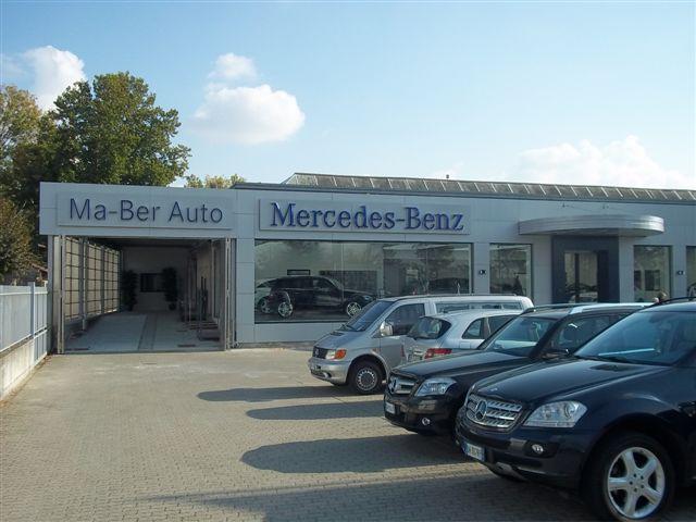 MA-BER Auto S.r.l.