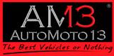 AutoMoto13 S.r.l.