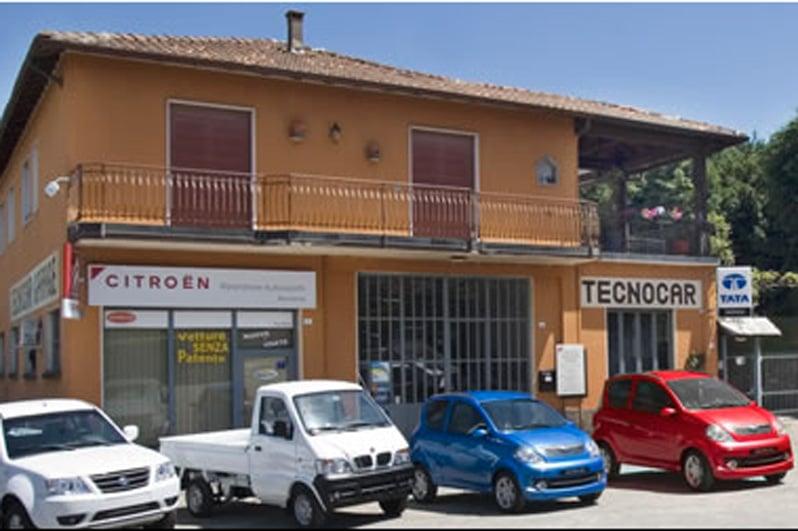 Tecnocar Garage di Arrigoni Edoardo e Valter S.n.c