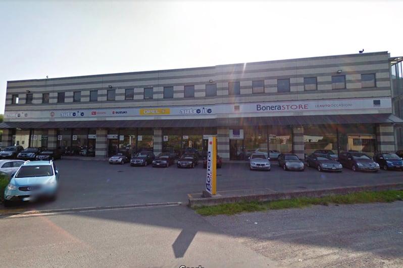 Uniqa Bonera Store - Costa Volpino